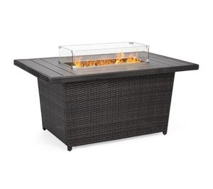 52in Fire-pit table for Sale in Indianapolis, IN