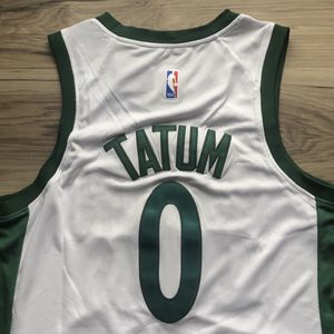 BRAND NEW! 🔥 Jayson Tatum #0 Boston Celtics Jersey + SHIPS OUT NOW 📦💨 for Sale in Boston, MA