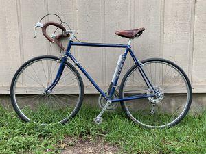 Trek 420 - 1981 road bike - 56 cm for Sale in Austin, TX