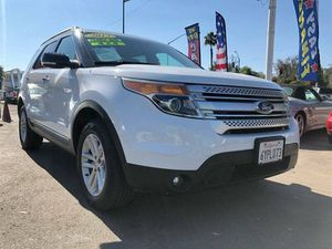 2013 Ford Explorer for Sale in San Diego, CA