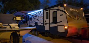 2015 keystone hideout travel trailer for Sale in San Benito, TX