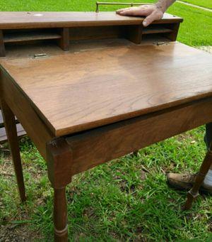 Secretary Desk for Sale in Garland, TX
