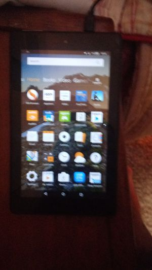 Tcl Tv and Amazon fire tablet for Sale in League City, TX