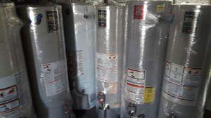 Super price Water heater for Sale in San Bernardino, CA