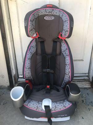 Car Seat 3&1 Nautilus 65 for Sale in Torrance, CA