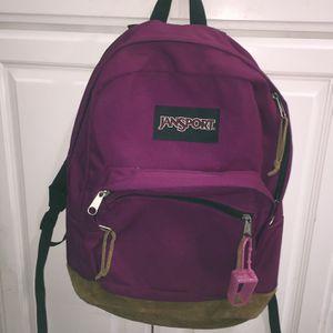 Backpack Jansport for Sale in Santa Ana, CA