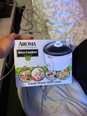Rice Cooker for Sale in Annville, PA