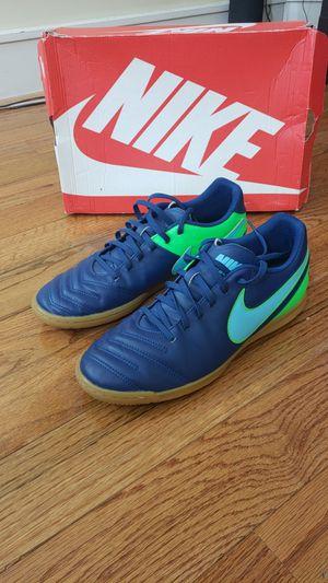 Nike Tiempo X shoes for Sale in Garfield, NJ