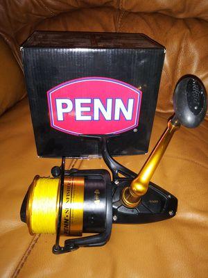 PENN SSV9500 SPINFISHER V fishing reel for Sale in Union Park, FL