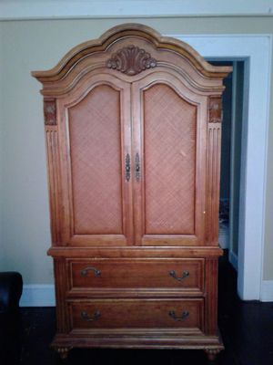 Armoire for Sale in Gastonia, NC