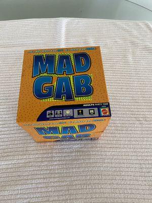 Mad gab for Sale in Palmetto, FL