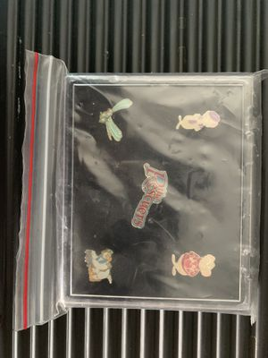 Disney The Rescuers Collectors Pin Set for Sale in Shadow Hills, CA
