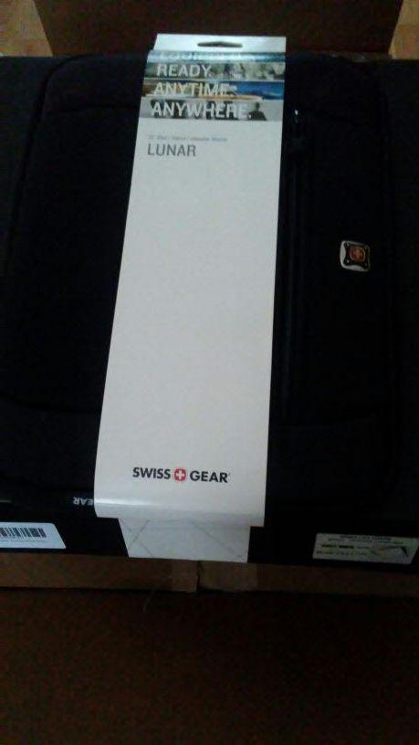 Swiss gear tablet/laptop case