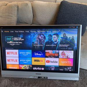 55 Inch Panasonic TV for Sale in San Bernardino, CA