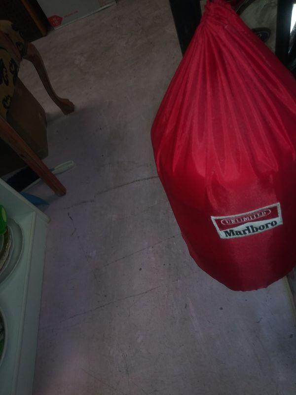 Maroboro sleeping bag