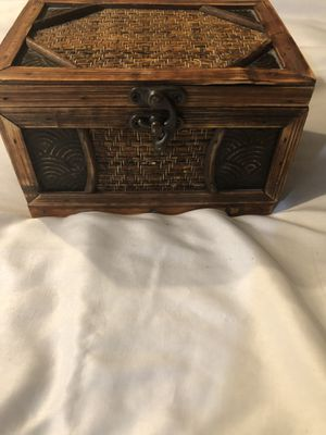 Deco Box for Sale in Laurel, MD