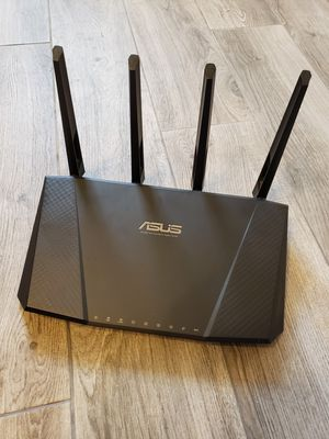 Asus RT-AC87R - 4x4 MIMO router for Sale in Winter Springs, FL