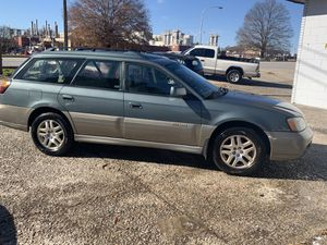 2002 Subaru Outback Limited AWD for Sale in Columbia, SC