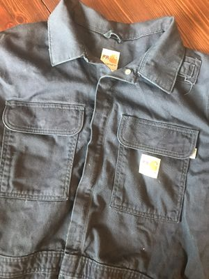Carhartt FR Coveralls for Sale in Heath, TX