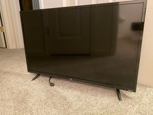TCL 32 Roku T.V. for Sale in Westfield, IN