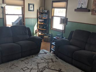 Plush Recliner Sofas for Sale in Pataskala,  OH
