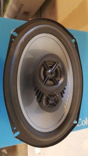 JL audio 6x9 car speakers for Sale in Norwalk, CA
