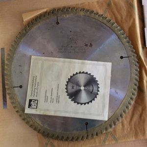 "14"" Saw Blades for Sale in Traverse City, MI"