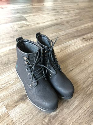Work Boots sz. 10.5 (LIKE NEW!) for Sale in Fullerton, CA