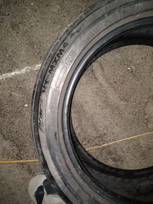 Michelin Tire 225/45R17 for Sale in Windsor Hills, CA