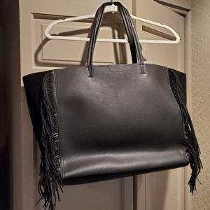 Large Black Tote Bag for Sale in Allen Park, MI