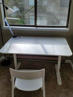 Study Desk IKEA for Sale in Bellevue,  WA
