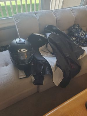 Motorcycle gear for Sale in Thornton, CO