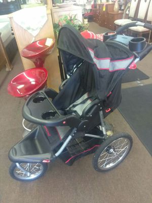 Baby Trend Expedition stroller for Sale in Tampa, FL