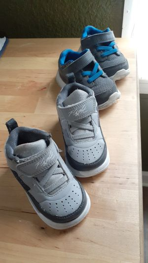 Baby boy shoes for Sale in Dallas, TX