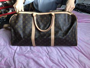 louis vuitton duffle bag for Sale in Fremont, CA