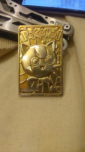 Pokemon Jigglypuff for Sale in Las Vegas, NV