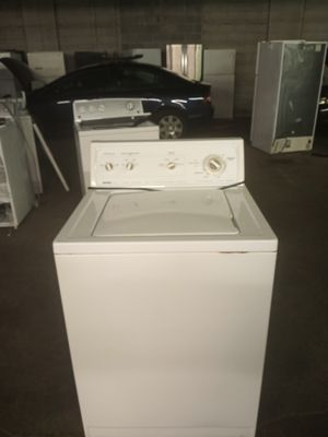 Kenmore washer and dryer electric for Sale in Cleveland, OH