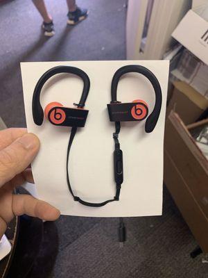 Powerbeats 3 Bluetooth Headphones 🎧 by dr Dre original for Sale in Orlando, FL