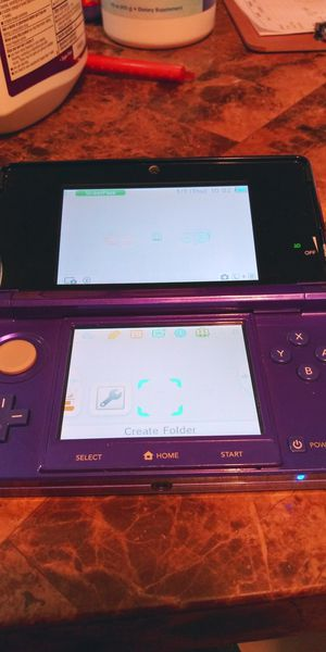 Nintendo 3DS and 2 games for Sale in Fort Worth, TX