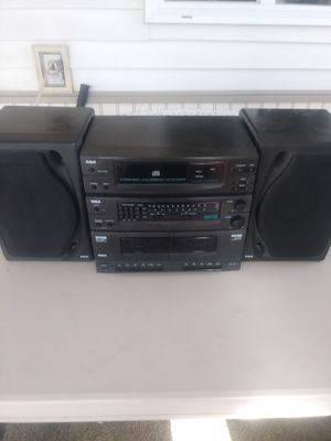 R C A. Stereo for Sale in Cleveland, OH