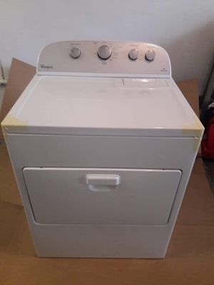 LIKE NEW! Whirlpool Dryer for Sale in Rockville, MD