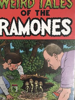 Ramones Boxette - Unopened! for Sale in Portland,  OR