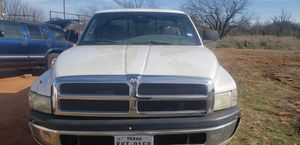 1998 Dodge Ram 1500 for Sale in Sweetwater, TX