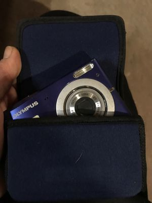Olympus digital camera for Sale in Cleveland, OH
