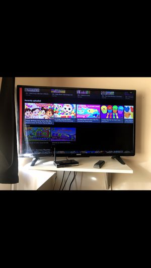 40 inch Sanyo led tv for Sale in San Francisco, CA