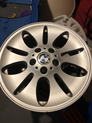 4 BMW Rims fit for Honda Odyssey for Sale in Ashland, MA