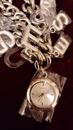 GUESS CHARM BRACELET BRAND NEW for Sale in Portland, OR