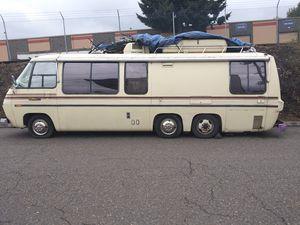 1977 Gmc eleganza 2 for Sale in Portland, OR