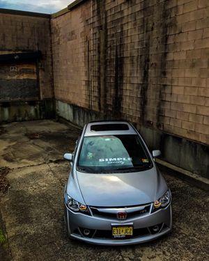 2008 Honda Civic si for Sale in Trenton, NJ