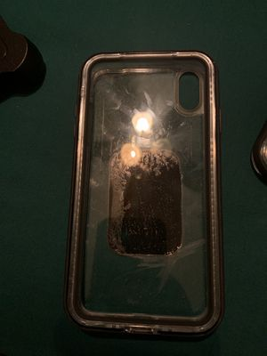iPhone XS Max LifeProof Case for Sale in Avon Park, FL